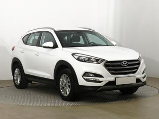 Hyundai Tucson 1.6 GDI 97kW SUV benzin