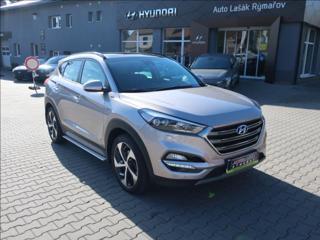 Hyundai Tucson 2,0 CRDi 136kW 4x4 AUT  PREMIUM SUV nafta