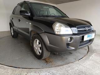 Hyundai Tucson 2.0 CRDi 4x4 terénní