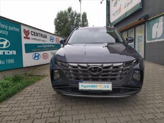 Hyundai Tucson 1,6 V ZÁRUCE-DPH-AUTOMAT terénní benzin