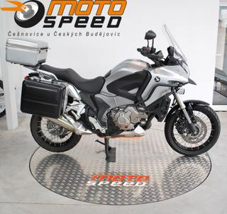 Honda Ostatní 2013, 1237 ccm, 95 kW enduro silniční