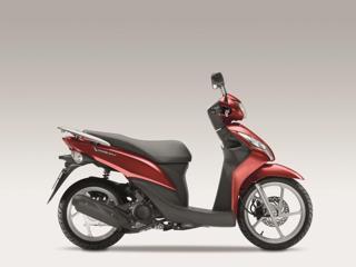 Honda 110 skútr