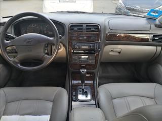 Hyundai XG 3,0 PO ROZVOD.-VYJÍMEČNÝ STAV sedan benzin