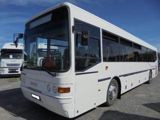 Ostatní Dálkový bus dálkový