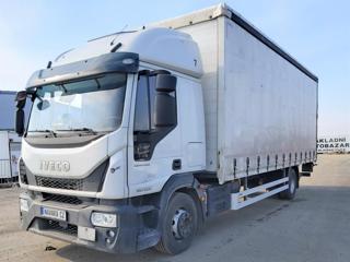 Iveco 140E28 VALNÍK SPANÍ pro přepravu kontejnerů