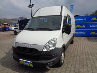 Iveco Daily 35S13 6MÍST MAXI 2.3HPT KLIMA SERVI minibus