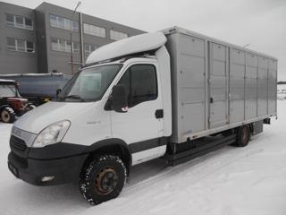 Iveco 70C21/P, Pro přepravu zvířat pro přepravu zvířat