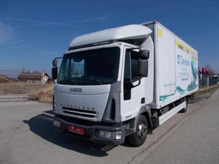 Iveco Eurocargo, Euro 4, 110 kW skříň