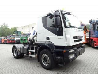 Iveco Trakker410 COPMA160.5 T+Hr 4x2 tahač