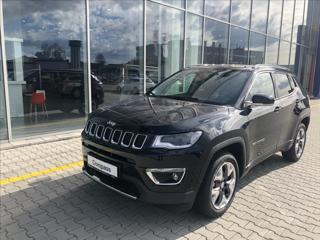 Jeep Compass 1,4 1,4 MultiAir 170k AT  Limited SUV benzin