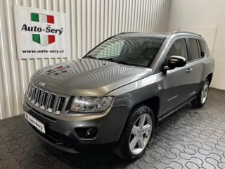 Jeep Compass 2.2 CRD Limited SUV