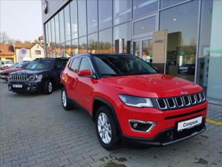 Jeep Compass 1,3   150k Limited SUV benzin