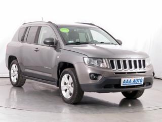 Jeep Compass 2.0 115kW SUV benzin