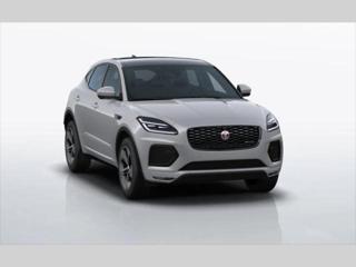 Jaguar E-Pace 2.0 d Dynamic SUV nafta