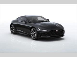 Jaguar F-Type 5.0 coupé AT kupé benzin