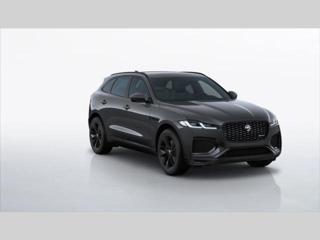 Jaguar F-Pace 3.0 d Dynamic SE SUV nafta