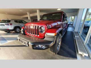 Jeep Gladiator 3.0 CRDi V6 pick up nafta