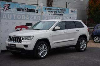 Jeep Grand Cherokee 3.0CRD 177kW+LIMITED SUV