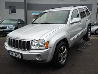 Jeep Grand Cherokee 3.0 CRD, Limited 4x4 SUV