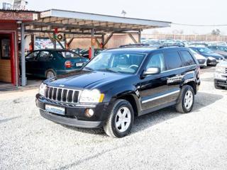 Jeep Grand Cherokee 3.0 d Limited SUV nafta