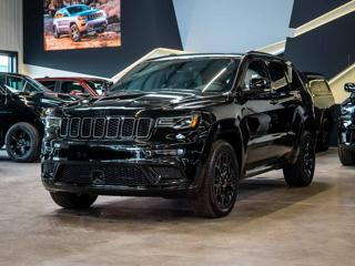 Jeep Grand Cherokee 3,6 Limited X Edition 4x4 Pano SUV benzin