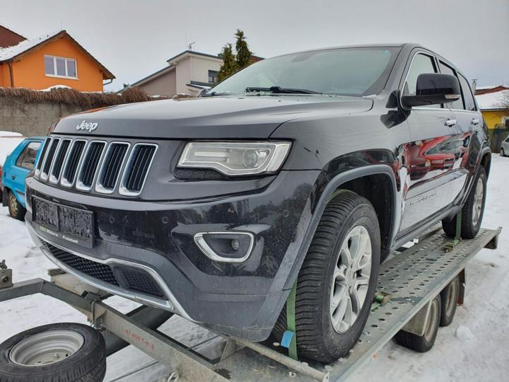 Jeep Grand Cherokee 3.0CRD,4X4,LIMITED,MOTOR K.O:! terénní