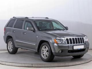 Jeep Grand Cherokee 3.0 CRD 160kW terénní nafta