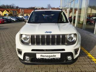 Jeep Renegade 1,3   PHEV 1,3 TURBO AT190k Limited SUV