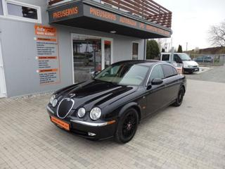 Jaguar S-Type 3.0 V6 Executive sedan benzin