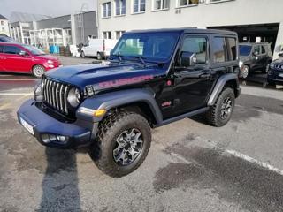 Jeep Wrangler 2,0 Rubicon 2,0 GME automat  benzin