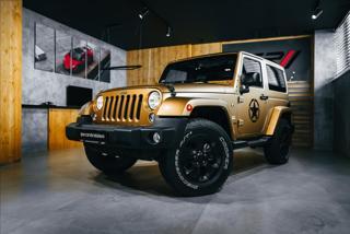 Jeep Wrangler 2,8 UNLIMITED SAHARA, NAVI  BR kabriolet nafta