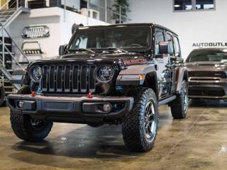 Jeep Wrangler 3,6 Rubicon Safety ColTop terénní benzin
