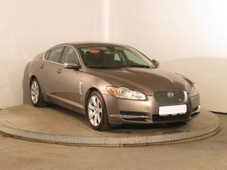 Jaguar XF 3.0 DS 202kW sedan nafta