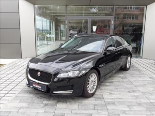 Jaguar XF 2,0 D 20d CZ DPH AUTOMAT sedan nafta
