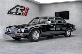 Jaguar XJ 5,3 XJ 12, Sovereign  OV sedan benzin