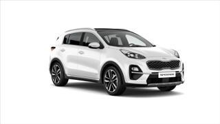 Kia Ostatní Sportage QL 1,6 T-GDi GPF 4x4 7DCT TOP (2021)  benzin