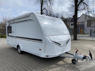 Knaus Wiensberg 450 FU
