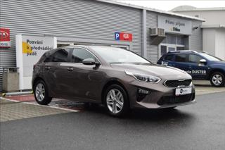 Kia Ceed 1,4 TGDI EXCLUSIVE hatchback benzin