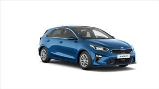 Kia Ceed 1,5 5HB T-GDi GPF SPIN (2021) hatchback benzin