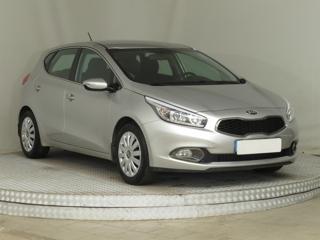 Kia Ceed 1.4 CVVT 73kW hatchback benzin - 1
