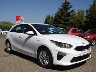 Kia Ceed 1.4 CVVT COOL 2020 TOP STAV hatchback benzin