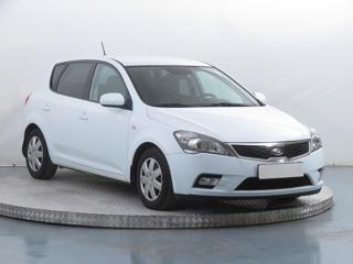 Kia Ceed 1.6 CVVT 92kW hatchback benzin