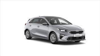 Kia Ceed 1,5 CD 5HB T-GDi GPF SPIN (2021) hatchback benzin