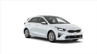 Kia Ceed 1,5 CD T-GDi GPF SPIN (2021) hatchback benzin