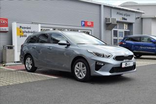 Kia Ceed SW 1,4 TGDI EXCLUSIVE + WINTER kombi benzin