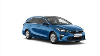 Kia Ceed 1,5 SW CD T-GDi GPF 7DCT TOP (2021) kombi benzin