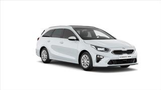 Kia Ceed 1,5 SW CD T-GDi GPF 7DCT SPIN (2021) kombi benzin