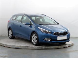 Kia Ceed 1.4 CVVT 73kW kombi benzin