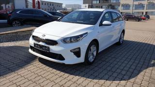 Kia Ceed 1,5 T-GDi GPF SPIN (2021)  SW kombi benzin