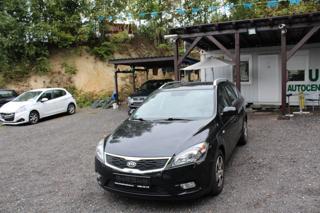 Kia Ceed Combi 1.4i 66 kW kombi